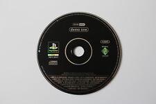Playstation 1 PS1 Spiel Demo 1 (nur CD)