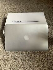 """Apple Macbook Air 11"""" Early 2015 i7 2.2ghz 8gb 128 SSD"""