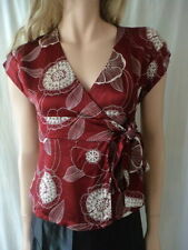 Cue Floral Sleeveless Tops for Women