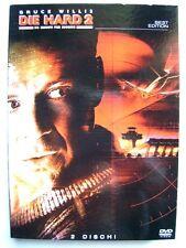 Dvd Die Hard 2 - 58 minuti per morire Best edition Slipcase 2 dischi 1990 Usato