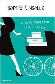 I Love Shopping Per il Baby (Italian)