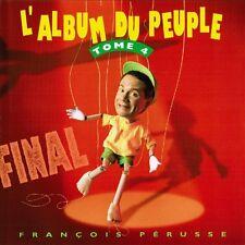 Perusse, Francois : Album Du Peuple, L: Tome V.4 CD