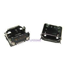 2X NEW! Micro USB Charging Sync Port Samsung SGH-S959G Galaxy S2 / SII Connector