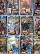 Figuras de acción de superhéroes de cómics figura original (sin abrir) de plástico