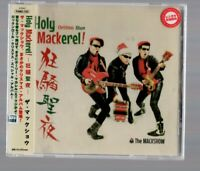 Holy Mackerel! CD [CD] The Mackshow[with OBI]