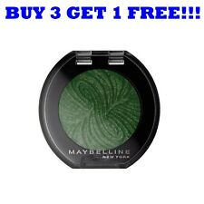 Maybelline Eyeshadow Mono Color Show Beetle Green 20