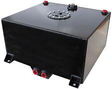Aeroflow AF85-2150ASBLK Black Alloy Fuel Cell 57 Litre