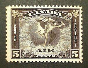 Canada Scott #C2 Mint NH