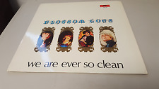 """BLOSSOM TOES """"WE ARE EVER SO CLEAN"""" ORIG GER 1967 PSYCH M-/EX+"""