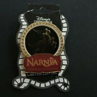 DSF Narnia The Lion, The Witch, and The Wardrobe Oreius LE 300 Disney Pin 43221