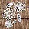 Blume Cutting Dies Stencil Scrapbook Album Paper Card DIY Crafts Embossing A3C6