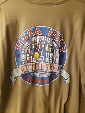 Pizza Port Brewery Shirt