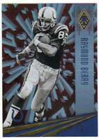 2016 Panini Phoenix Football Red Parallel #149 Raymond Berry Colts