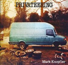 Privateering: Uk Edition - 2 DISC SET - Mark Knopfler (2012, CD NEUF)