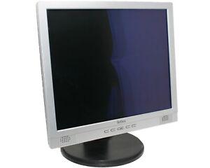 Belinea 10 17 17 (11 17 56) 17 Inch LCD Monitor w/ Built-in Speakers (1280x1024)