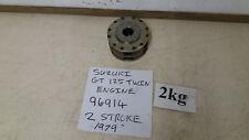 SUZUKI GENUINE GT125 ROTOR GENI ALTERNATOR STATOR TWIN 2 STROKE  1979