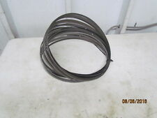 Lot of Used Bandsaw Blades