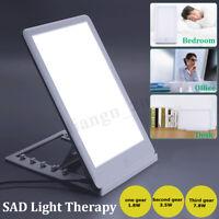 11000 Lux SAD Lampe de Luminothérapie Jour Spirit Energisante   FR!