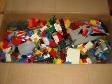 LEGO 50 coloré base pierres mixte Basic Basics de kiloware kilos liasse