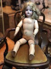 Antique Doll. #5