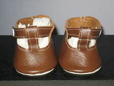****CABBAGE PATCH OR MY CHILD SHOES----Hand made*****