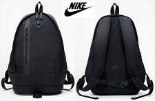 Nike Cheyenne 3.0 Negro Sólido Unisex mochilas bolsas * Nuevo