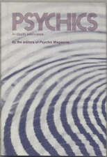 PSYCHICS Interviews by Editors of Psychic Magazine 1972