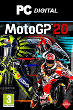 MOTOGP 20 - PC - ORIGINALE - AUDIO ITALIANO - CHIAVE DIGITALE - STEAM