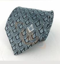 Masonic 100% Silk Woven Craft mason Tie with Square and Compass