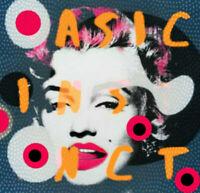 Motiv Marilyn Monroe Dada 120 cmx120 cm Arcylglas 5 mm PopArt/StreetArt/Loft/XXL