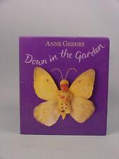 Book: Down In The Garden by Anne Geddes 1995