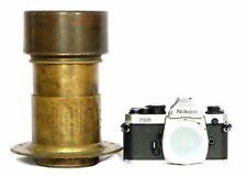 Petzval Vintage Camera Lenses