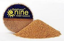 Fine Basing Grit Scatter Material Hobby Scenics Gale Force Nine GF9 GFS019