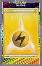 🌈Energie Electrique -XY00:Kit Pikachu - 6/30 - Carte Pokemon Neuve Française