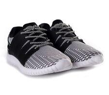 PHILIPP PLEIN White Runner Mason Sneakers Trainers Shoes Boots UK8 EU42 US8.5