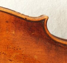 "Very old labelled Vintage violin ""Francesco Ruggieri"" 小提琴 скрипка Geige 1076"