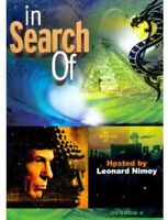 In Search of: Season 4 [New DVD]