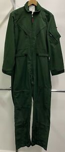 Nomex One Piece Spruce Green (#73)