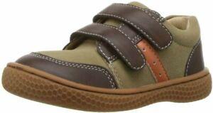 New NIB LIVIE & LUCA Shoes  Sagan Mocha Brown 7 10 11 12 13