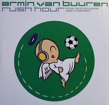 "Armin van Buuren  ""Rush Hour"" * Single-CD / ARMA098"