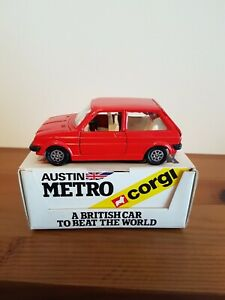 Corgi Austin Mini Metro 1.3 HLS