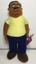 CLEVELAND BROWN PLUSH TOY - FAMILY GUY THE CLEVELAND SHOW