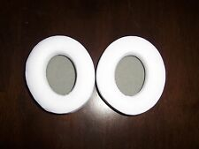 Beats by dr dre Studio 2.0 Headphones Replacement ear cushion Cup pad White