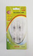 Halogen Lamp (12V AC) 10W G4