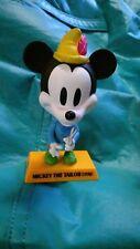 Bobble Head Disney Treasures MICKEY THE TAILOR 1938 Vinyl Figure