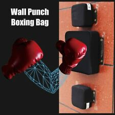 Wall Punch Boxing Bag Target Pad Punching Wing Chun Fight Taekwondo Training Pad