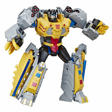 Transformers Cyberverse Action Attackers Ultimate Class Grimlock Action Figure