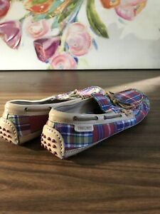 Cole Haan Multi Color Skip On Shoes. Size - 10 1/2 Men (Made In India)
