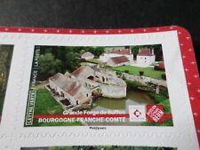 France 2019, Stamp Heritage, Large Forge Buffon, Selfadhesive, New, MNH