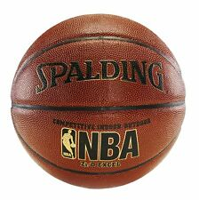 """Basketball Ball Official Size 7 (29.5"""")  Weight Indoor Outdoor Composite Leather"""